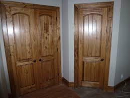 wood interior home design