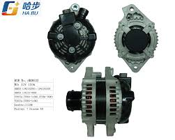 lexus sc300 alternator 100 new alternator for lexus gs is 300 350 250 hd 150amp buy