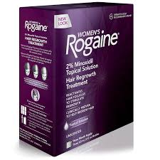 How To Encourage Hair Growth Amazon Com Women U0027s Rogaine Treatment For Hair Loss U0026 Hair