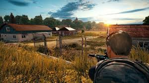 pubg xbox gameplay pubg patch 7 on xbox fixes input lag but seems to have hit frame