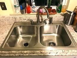 kitchen sink leaking underneath leak under sink kitchen sink leaking underneath kitchen sinks bar