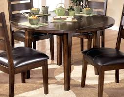 pie shaped dining table round dining tables with leaves awesome drop leaf dining table set