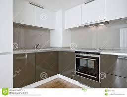 corner kitchen unit stock photography image 12811432