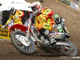 ama motocross nationals ama motocross budds creek team preview motorcycle usa