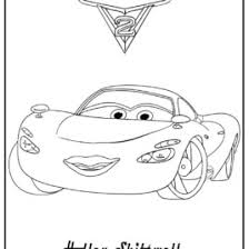 cars 2 coloring pages holley shiftwell archives mente beta