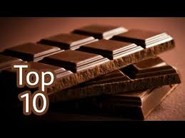top selling chocolate bars top 10 best selling chocolates in india youtube