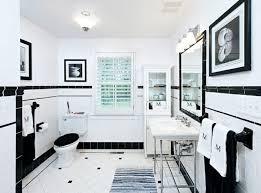 badezimmer weiß badezimmer ideen in schwarz weiß 45 inspirierende beispiele