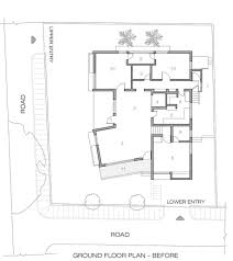 renovation floor plans gallery of stacked house renovation architecture paradigm 26