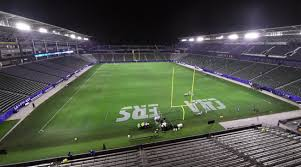 changing over stubhub from soccer to football an all nighter in