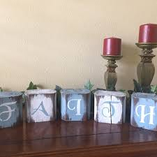 Word Blocks Home Decor 21 Best Cute Decoration Ideas Images On Pinterest Decor Wedding