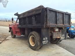 Ford F700 Hood And Fenders - 1975 f700 dump truck gvwr ford truck enthusiasts forums