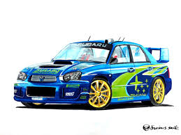 The 25 Best Subaru Impreza Wrc Ideas On Pinterest Subaru