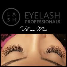 eyelash professionals i phoenix arizona