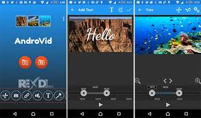 membuat video aplikasi 5 aplikasi editing video smartphone mutiaf