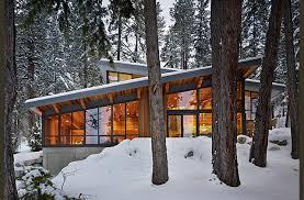 cabin design lake wenatchee cabin modern exterior seattle by theresa