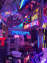 What Is The Color Of A Neon Light Best 25 Neon Lighting Ideas On Pinterest Neon Neon Photography