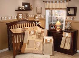 Brown Baby Crib Bedding Rustic Nursery Bedding Themes Editeestrela Design