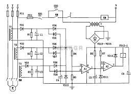 automations u003e motor control circuits u003e current three phase motor