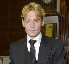 hairstyles for 50 year old women with heart shaped faces male gaze johnny depp whenever he wasn t blond