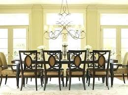 Chandelier Above Dining Table Dining Table Chandelier Height Hanging Picture Height Hanging