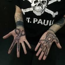 palm tattoos best ideas gallery