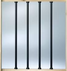 deckorators deck spindles u0026 deck balusters products