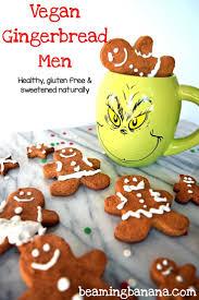 best 25 vegan gingerbread cookies ideas on pinterest vegan