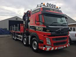 lorry loaders archive