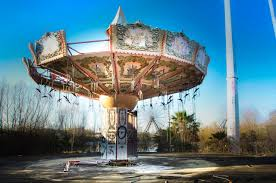 Beautiful Abandoned Places by Joe Melendez And Seph Lawless Recently Released Images Depicting