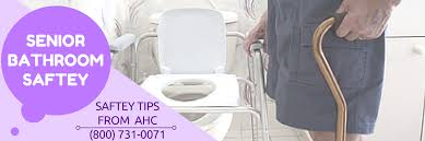 Bathroom Safety For Elderly by Tips For Seniors Simple Bathroom Safety Attentive Home Care