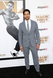 Magic Mike Xxl Living Room Theater Adam Rodriguez Pictures And Photos Fandango