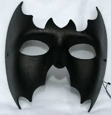 Black Mask Halloween Costume 154 Party Images Masquerade Masks Party