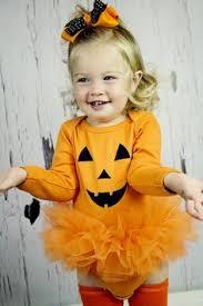 Infant Halloween Costume Etsy Pumpkin Patch Fairy Halloween Tutu Costume Perfect