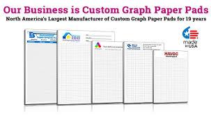 custom isometric graph paper pads 8 5 x 11 printpps