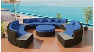 Las Vegas Outdoor Furniture by Round Outdoor Sectional Patio Furniture Furniture Cheap And