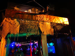 halloween horror nights hurricane matthew review queen mary u0027s dark harbor delivers memorable haunts both