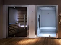 sauna in bagno sauna hammam sweet spa e sweet sauna by starpool design