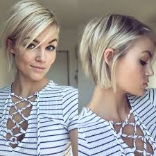100 mind blowing short hairstyles for fine chin length