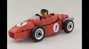 ferrari classic speed champions 2018 how to make a lego ferrari classic formula 1