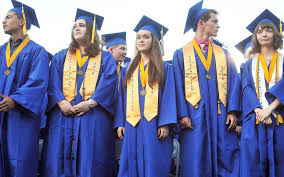 just graduated high school need a plin media helikson graduates well ahead of schedule