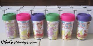 personalized souvenirs tumblers cebu giveaways personalized items party souvenirs