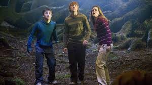 Harry Potter Movies by Harry Potter Fans Wrote The Happy Ending That J K Rowling Regrets