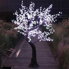 led tree china led tree light energy saving available in various colors