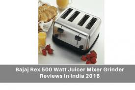 Bajaj Pop Up Toaster 5 Best Popup Toaster In India Reviews Ratings And Price List 2017