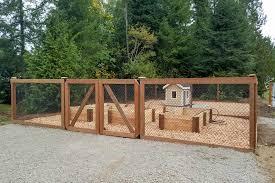 dog kennel with raised garden ajb landscaping u0026 fence