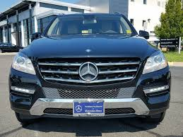 pre owned mercedes m class certified pre owned 2015 mercedes m class ml 350w4 pano nav