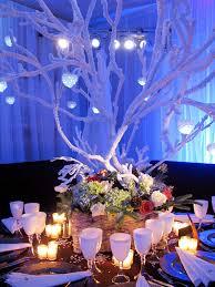 Winter Wedding Centerpieces Winter Wedding Centerpieces Cheap Stunning Winter Wedding
