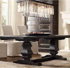 restoration hardware dining rooms dining room tables at restoration hardware round tablesrestoration