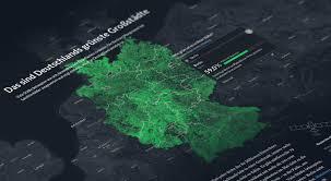 größte stadt deutschlands fläche das sind deutschlands grünste großstädte
