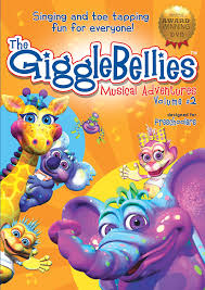 adventures of the little koala amazon com the gigglebellies musical adventures volume 2